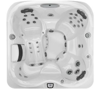 Jacuzzi® J-435IP™ HOT TUB