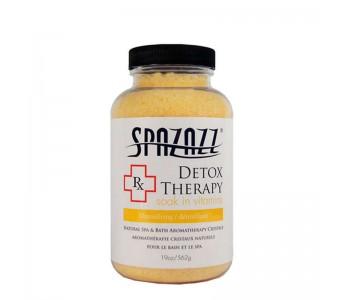 Spazazz® Detox Aromatherapy Crystals
