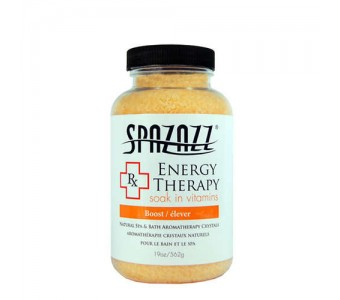 Spazazz® Energy Aromatherapy Crystals