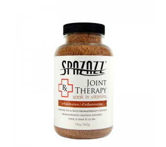 Spazazz® Joint Aromatherapy Crystals