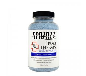 Spazazz® Sport Aromatherapy Crystals