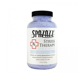 Spazazz® RX De-Stress Aromatherapy Crystals