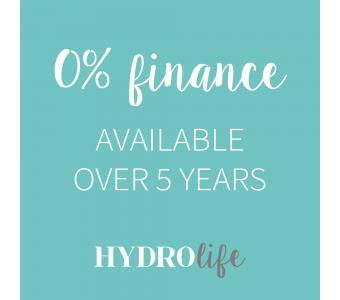 0% Finance on the J-400 range