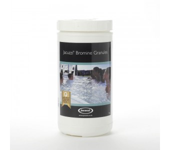 Bromine Granules