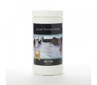 Jacuzzi® Hot Tub Bromine Tablets