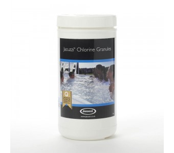 Chlorine Granules 55%