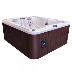Jacuzzi® J-225IP™ HOT TUB