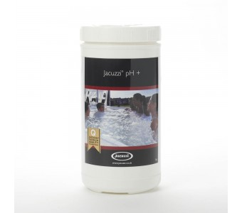 Jacuzzi® Hot Tub PH+ plus (Increaser)