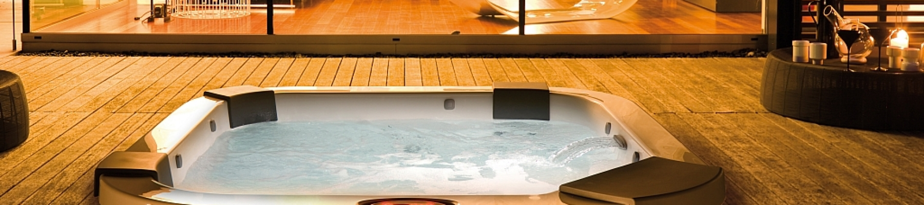 Using hydrotherapy to rehabilitate injured muscles and relieve pain