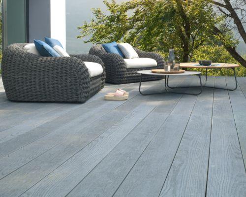 Luxury aluminium verandas